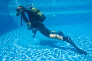 Peak Performance Buoyancy - PADI Specialty Courses Phuket