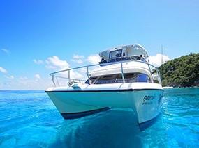 Tulpar Catamaran Charter Phuket