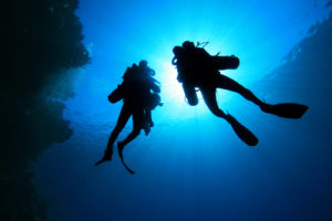 Deep Diver - PADI Speciality Course Phuket